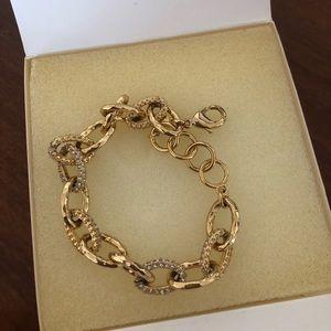 Jewelry - Stella & Dot Christina Link Bracelet